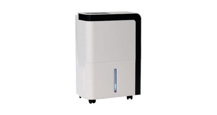 Comfee MDF2-16DEN3 Luftentfeuchter mit LED Display