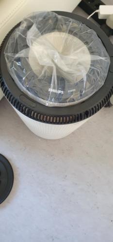 Philips-AC0820/10 HEPA-Filter verpackt